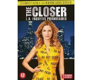 Dvd The Closer - Seizoen 5