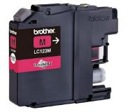 Brother LC123M