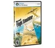 Games Global distributie B.V. - Flight Simulator X Standaard (PC)