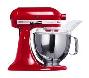 KitchenAid 5KSM150PSRE RED