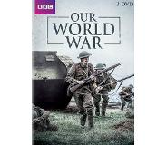 Dvd Our World War