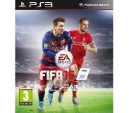 Electronic Arts FIFA 16 (PS3)