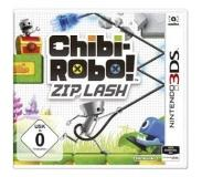 Games Nintendo - Chibi-Robo! Zip Lash, 3DS Basis Nintendo 3DS Duits video-game