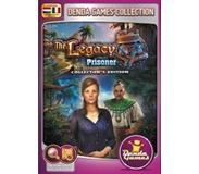 Games Legacy 2 - The prisoner (Collectors edition)