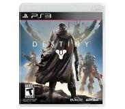 Strategie & Management Activision - Destiny, PlayStation 3