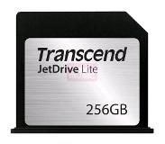 Transcend JetDrive Lite 350 256Go MLC mémoire flash