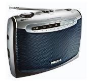 Philips Kannettava radio AE2160