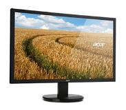 """Acer K2 K222HQL 21.5"""" Black Full HD"""