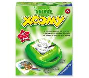 Ravensburger Xoomy Compact - Animals Per stuk