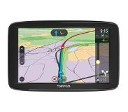 "TomTom VIA 62 Vast 6"" Touchscreen 280g Zwart"