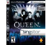 Games Sony Computer Entertainment Europe - SingStar: Queen (PlayStation 3)