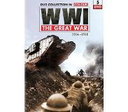 Dvd Wwi The Great War 1914-1918