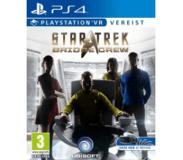 Ubisoft STAR TREK BRIDGE CREW VR UK PS4