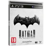 Warner Bros. Batman: The Telltale Series PS3