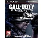 Games Activision Blizzard - Call Of Duty: Ghosts (PlayStation 3)