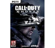 Games Activision - Call of Duty: Ghosts, PC Basis PC video-game