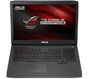 Asus ROG G751JT-T7218T gaming laptop