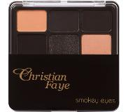 CHRISTIAN FAYE Smokey eyes black