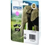 """Epson Cartouche """"Eléphant"""" - Encre Claria Photo HD Mc"""
