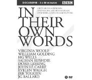 Dvd Great Writers - In Their Own Words