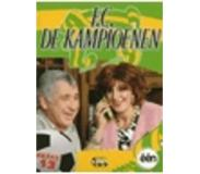 Televisie Marijn De Valck, Loes van den Heuvel & An Swartenbroekx - Fc De Kampioenen - Seizoen 13 (DVD)
