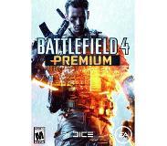 Games Electronic Arts - Battlefield 4: Premium Service, PC
