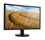 """Acer K2 K222HQLbd TN+Film 21.5"""" Zwart Full HD"""