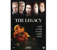 Romantiek & Drama Romantiek & Drama - The Legacy (DVD)