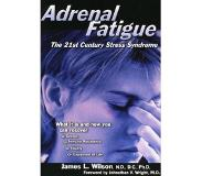 book Adrenal Fatigue