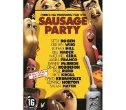 Sony Pictures Sausage party
