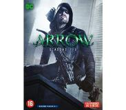 Dvd Arrow - Seizoen 1 t/m 5