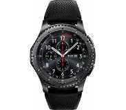 "Samsung Gear S3 1.3"" SAMOLED 62g Gris montre intelligente"