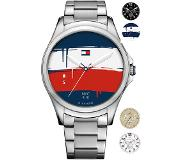 Tommy Hilfiger Fashion Horloge TH1791405