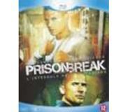 Actie, Avontuur & Thrillers Prison Break - Seizoen 3 (BLURAY)