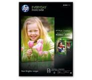 HP Everyday glanzend fotopapier, 100 vel/A4/210 x 297 mm