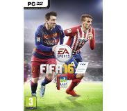 Games FIFA 16 (PC)