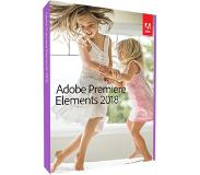 Adobe Premiere Elements 2018 Win/mac En Dvd