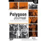 Oorlog Het Polygoon Journaal In De Tweede Wereldoorlog (DVD)