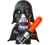 Worlds Apart Star Wars Darth Vader Go Glow Pal Knuffel
