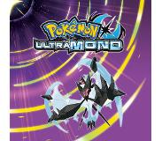 Games Nintendo - 3DS Pokemon Ultramaan
