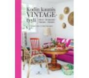 book 9789518836813 Kodin kaunis vintagetyyli : ideoi - remontoi - tuunaa - sisusta