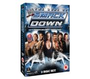 dvd WWE - Best Of SmackDown 10th Anniversary 1999 - 2009 (DVD)