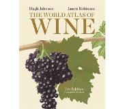 book The World Atlas of Wine