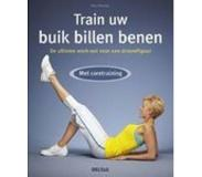 Book Train uw buik billen benen