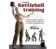 Book Handboek kettlebell training