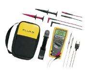 Fluke Digitale multimeter set - 179 EDA2/EUR