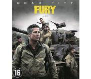 Sony Pictures Fury - David Ayer (Blu-Ray)