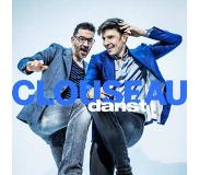 Warner bros Clouseau Danst CD
