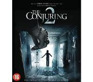 Warner Home Video The Conjuring 2: The Enfield Poltergeist Blu-ray