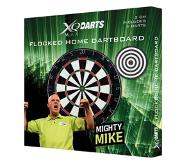 Xq Max Michael van Gerwen flocked dartbord set 2cm